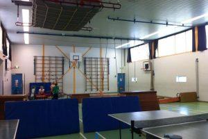 gymzaal basisschool